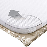 baby-delight-snuggle-nest-comfort-infant-sleeper-taupe-leaves-main-airflow-corner