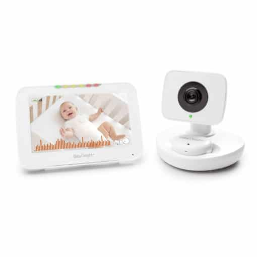 """5"""" Video, Movement & Positioning Monitor"""