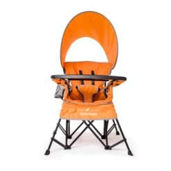 Go With Me Chair - Orange