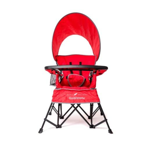 Go With Me Chair - Red