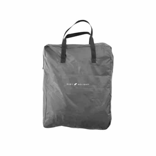 Go With Me - Cirrus Portable Booster carry bag