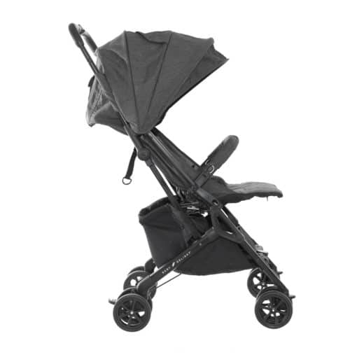 Baby Delight GWM Dart Ultra-Compact Folding Stroller Profile
