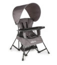 Baby Delight - Go With Me Chair Gray