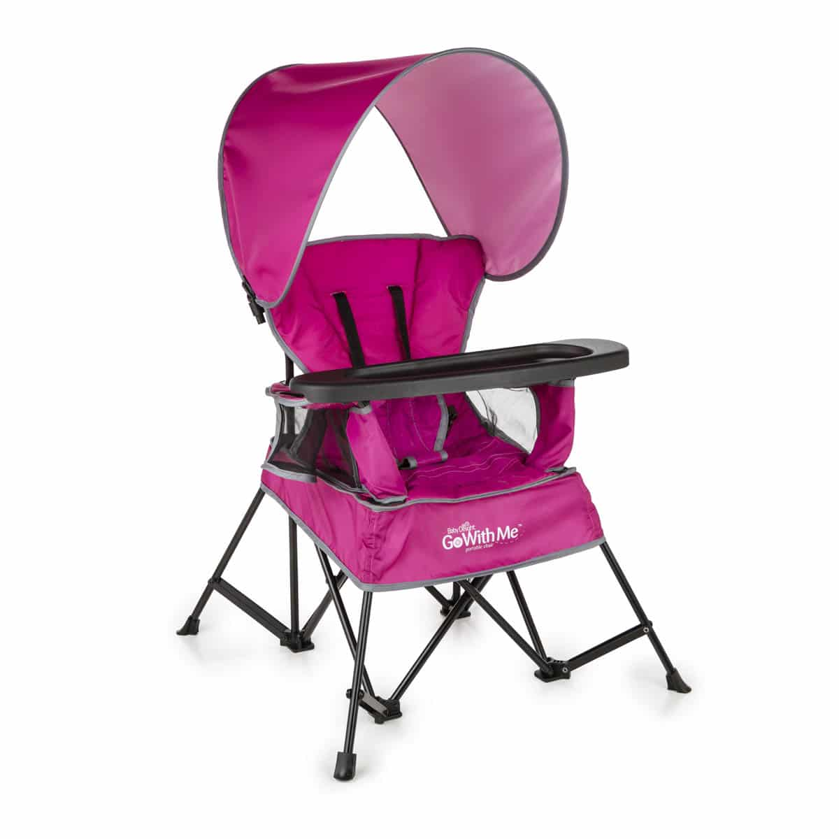 Baby Delight Go With Me Chair U2013 Pink
