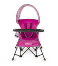 Go With Me Chair Pink Macari Baby Inc Baby Delight
