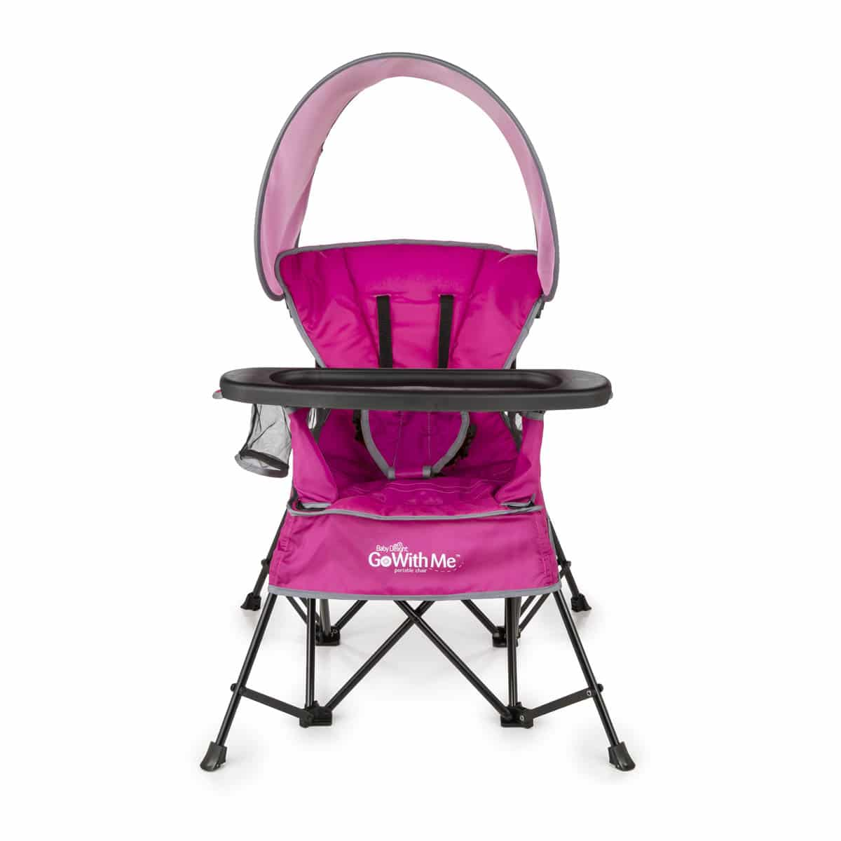 Go With Me Chair ...  sc 1 st  Baby Delight & Go With Me Chair - Pink - Baby Delight Inc