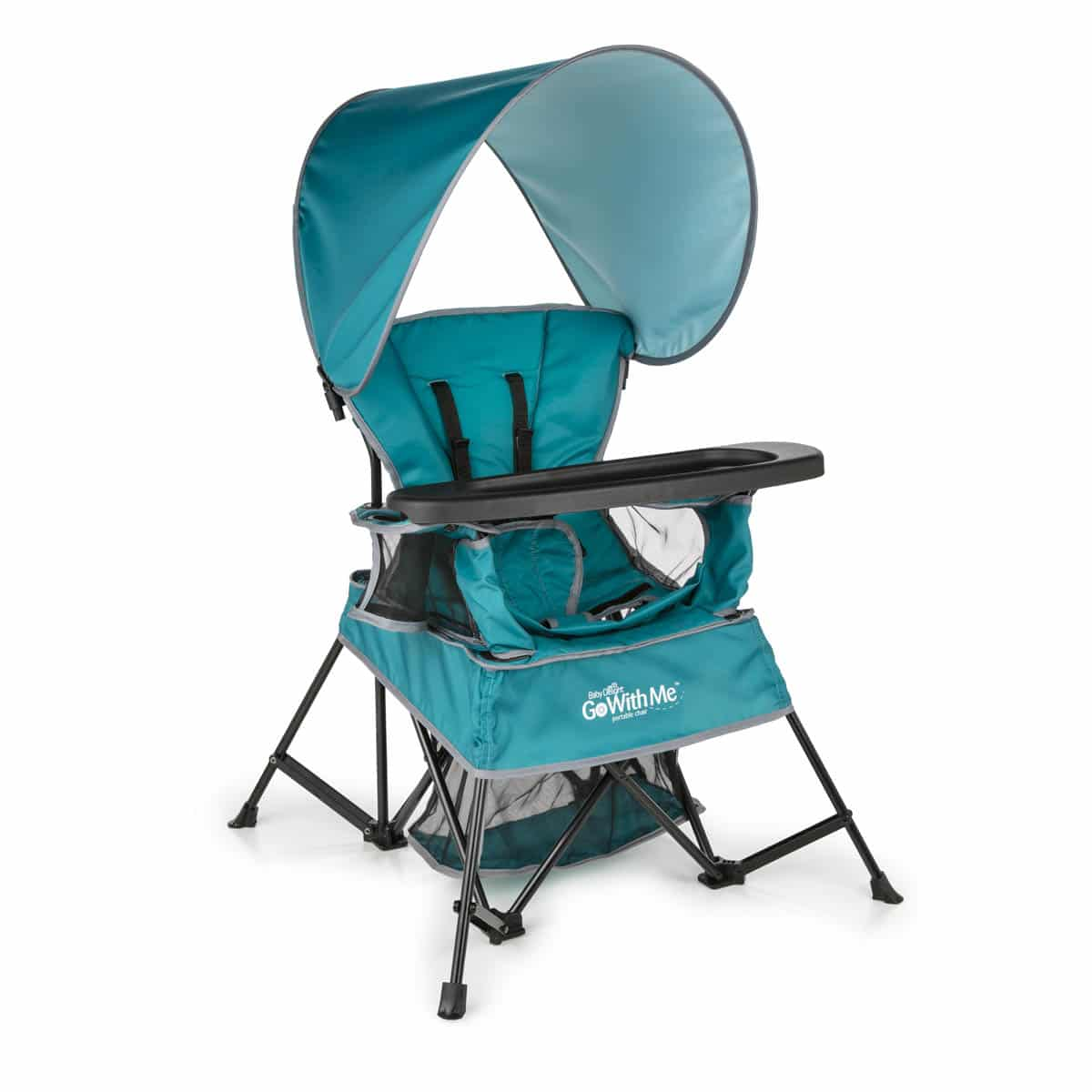 Teal Chair Go With Me Chair Teal Macari Baby Inc Baby Delight