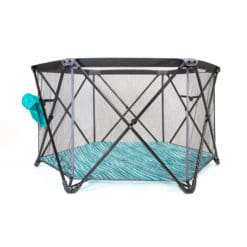 Go With Me Eclipse Portable Playard Open Top