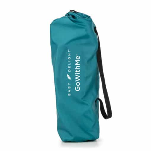 Go With Me Venture Deluxe Portable Chair Bag - Teal