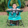 Go With Me Venture Deluxe Portable Chair - Teal