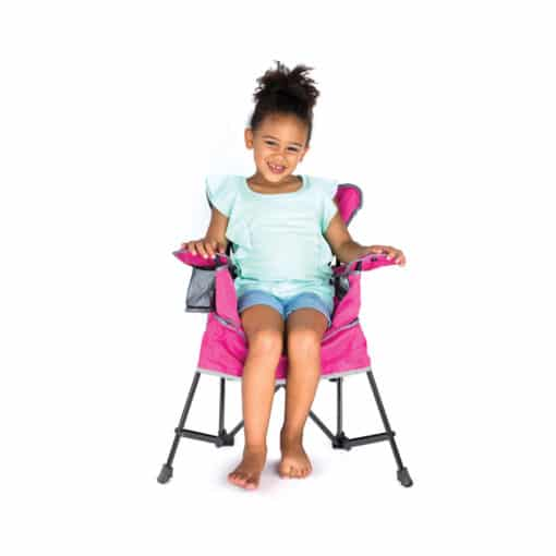 Baby Delight Go With Me - Pink Jubilee Chair