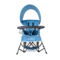 Baby Delight Venture Portable Chair - Deep Water