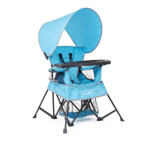 Baby Delight Venture Portable Chair - Horizon Sky
